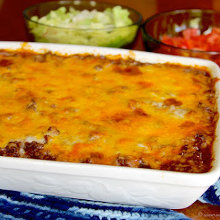 Taco Casserole Recipes.