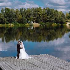 Wedding photographer Vyacheslav Zavorotnyy (Zavorotnyi). Photo of 05.10.2017