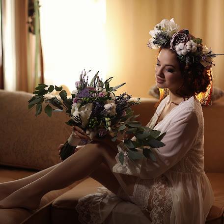 Wedding photographer Marina Koshel (marishal). Photo of 03.12.2017