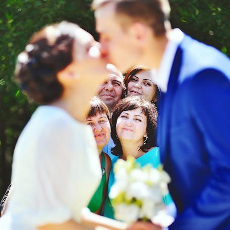 Wedding photographer Stanislav Basharin (Basharin). Photo of 14.05.2017