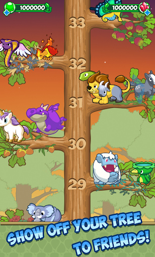 Tree World 1.5.3 screenshots 5