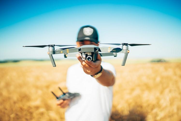 A alta tecnologia é a maior aliada do agronegócio de precisão.