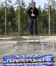 Photo: M4-10 Kansallinen: B-finaalin voittaja
