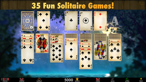 Full Deck Solitaire 1.91 screenshots 1