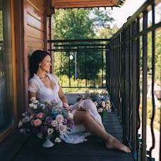 Wedding photographer Olesya Kulinchik (LesyaLynch). Photo of 11.11.2018