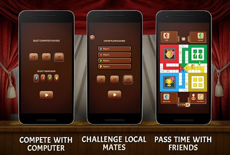 Ludo Kingdom™ 🎲 : Online Multiplayer Board Game Screenshot