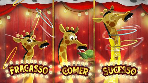 Jogo Animais de Circo