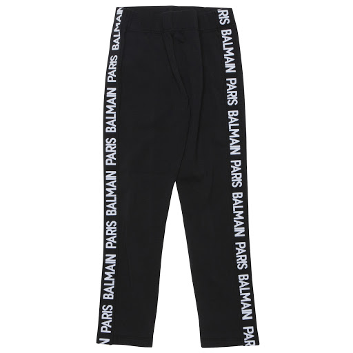 Primary image of Balmain Logo Leggings