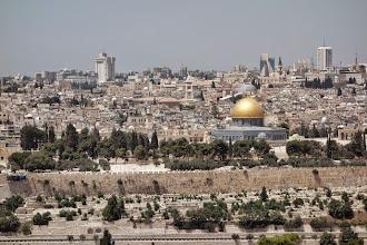 Photo: O quelle joie quand on m'a dit... Jérusalem