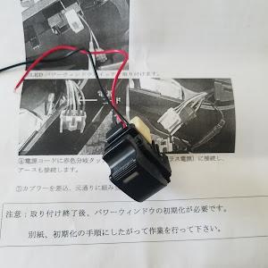 ハイエースバン  4型ディーゼルS-GL 4WDのカスタム事例画像 くしさんの2020年01月07日13:40の投稿
