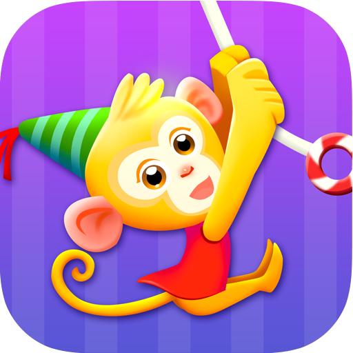 Swing Monkey (game)