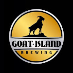 Logo of Goat Island The Colonel's Fest Bier
