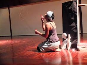 Photo: Acto 3 de diciembre