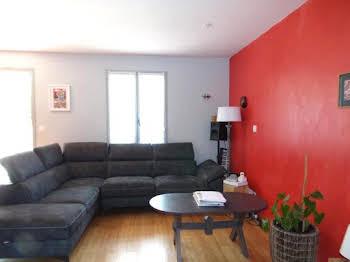 Villa 6 pièces 106 m2