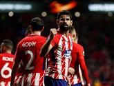 """Diego Costa neemt op emotionele wijze afscheid van Atlético Madrid: """"Supporters blijven me het meeste bij, nog meer dan de prijzen"""""""