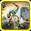 Robot Car Hero Sim 3D APK