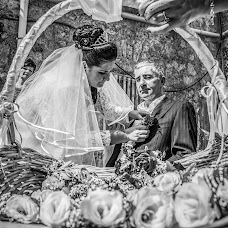 Wedding photographer Kalò Cassaro (cassaro). Photo of 27.06.2016