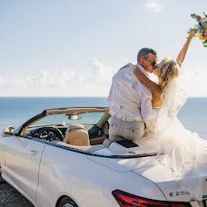 Wedding photographer Alina Nechaeva (nechaeva). Photo of 10.10.2017