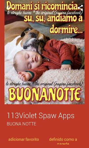 Buona Notte 2.0.0.0 screenshots 7