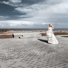 Свадебный фотограф Андрей Сливенко (axois). Фотография от 09.11.2018