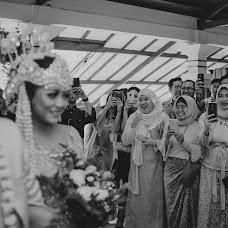 Wedding photographer Denden Syaiful Islam (dendensyaiful). Photo of 06.03.2018