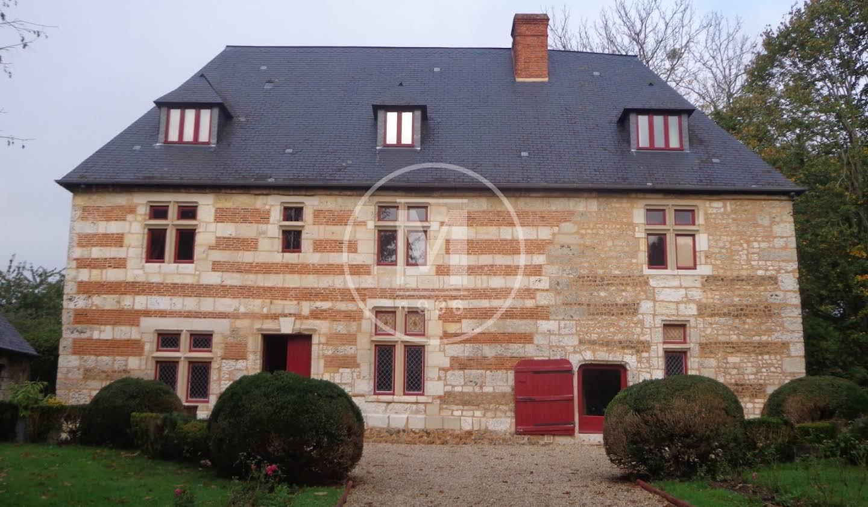 Manoir Notre-Dame-de-Gravenchon