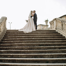 Wedding photographer Elena Ilyanova (Horo). Photo of 06.02.2018