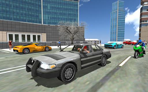 Real Gangster Simulator Grand City apkpoly screenshots 4