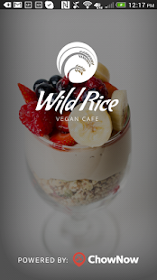 Wild Rice Cafe- screenshot thumbnail