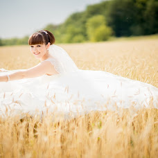 Wedding photographer Galina Bashlovkina (GalaS). Photo of 03.10.2014