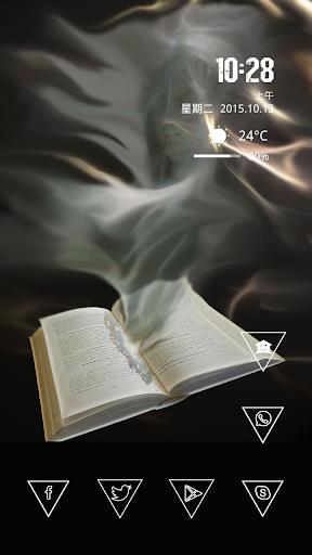 The Magic Books