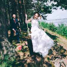 Wedding photographer Aleksandr Mustafaev (mustafaevpro). Photo of 29.07.2017