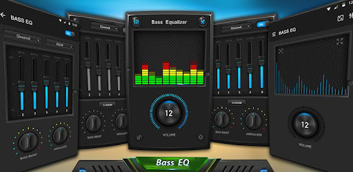 Equalizer & Bass Booster - Apps on Google Play