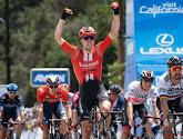 De Nederlander Cees Bol moet in de Tour meesprinten voor etappezeges