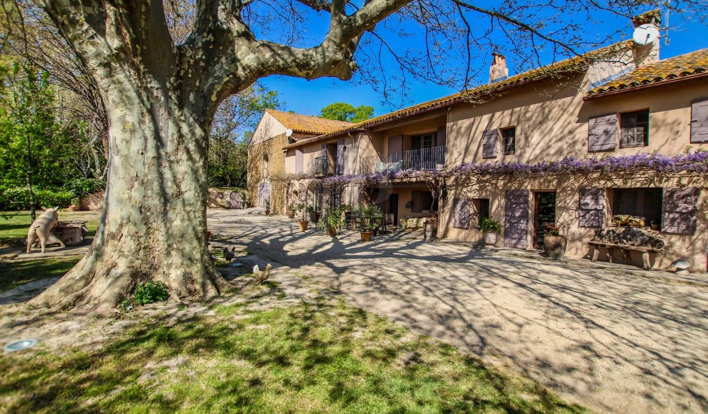 House with pool and terrace Maussane-les-Alpilles