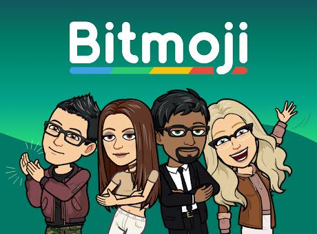 Bitmoji