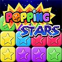 Popping Stars icon