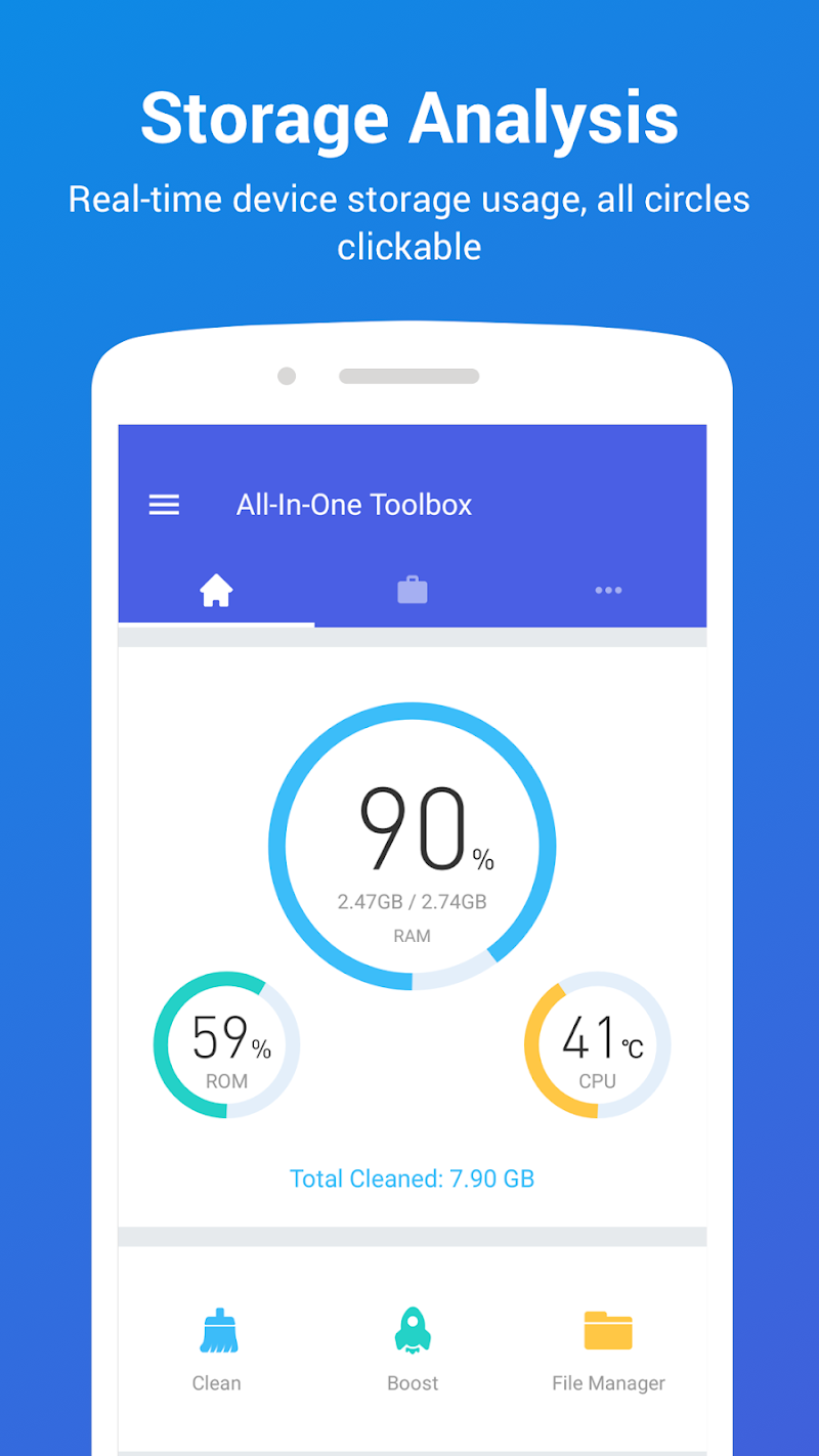 All-In-One Toolbox (Cleaner) v8.0.6.4.4 PRO