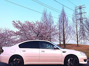 レガシィB4 BL9 S402 Sedan 2008のカスタム事例画像 Rio_3009さんの2019年09月28日03:36の投稿