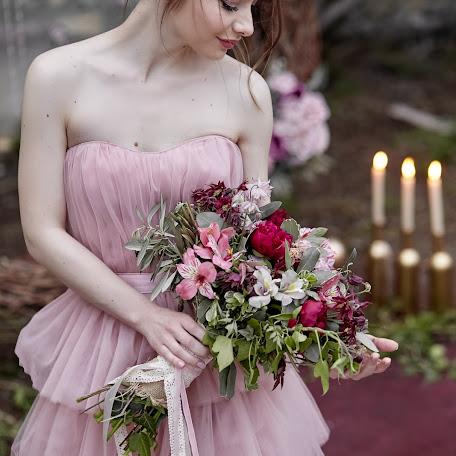 Wedding photographer Mariya Kuzovova (fshoot). Photo of 12.05.2017