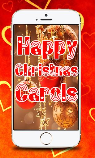 Happy Christmas Carols 2016