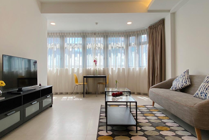 Balestier Road Serviced Residences