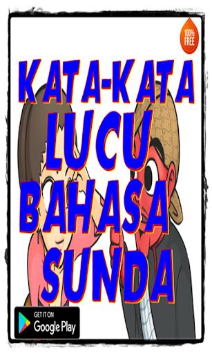 Download Kata Kata Lucu Bahasa Sunda Google Play Softwares
