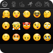 New Cute Emoji 2 2.2 Icon