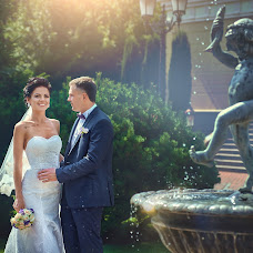 Wedding photographer Vadim Melnik (rokforr). Photo of 15.10.2016