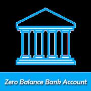 Zero Balance Bank Acconut Opeing Online