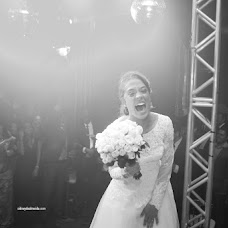 Wedding photographer Sidney de Almeida (sidneydealmeida). Photo of 22.06.2015