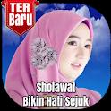 Sholawat Nabi Lengkap MP3 + Lirik icon