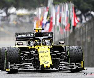 Weinig waarschijnlijk dat Hülkenberg na 2019 ooit nog F1 rijdt