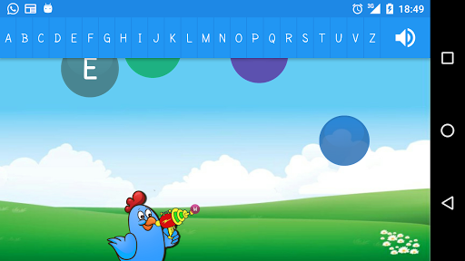 Bubble Pop Game for Kids 1.0 screenshots 4